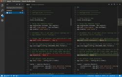 VS Code에 Git 세팅 및 사용방법 정리