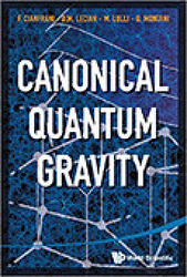 Canonical Quantum Gravity