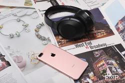 아이폰7 플러스 상세 리뷰. 유익한 kt, iPhone 체인지업 무엇?