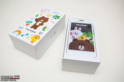 우리 아이 첫 키즈폰 추천! KT 라인프렌즈 스마트폰 스펙 및 디자인!