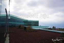레트카펫이 아름다운 더위호텔 제주(THE WE Jeju) - 제주도 호텔숙소
