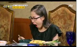 [음식]집밥의여왕 이희구 똠얌꿍 그렇게 맛이 없을까???