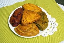 천연발효종으로 만든 고급지고 맛있는 빵 - 라본느 베이커리 삼송