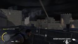 [스나이퍼 엘리트 3] 폭풍이 밀려온다!