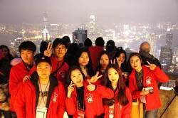 제9회 이금기 요리대회 챔피온들의 3박4일 홍콩 여행기 1탄