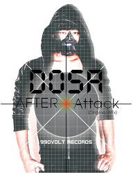 [990volt Record] DOSA - After Attack (Preview Ver.)