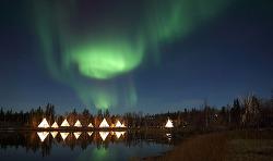 내가 보고 싶은 캐나다 엘로우나이프 오로라 여행, 노스웨스트 여행 준비하기