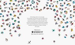애플 WWDC 2017 일정과 장소, 6월 5일-9일 산호세 개최