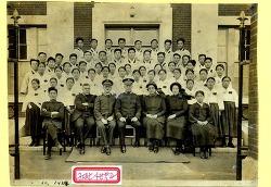 [할아버지의 사진첩] 1928년 10월 구세군사관학교
