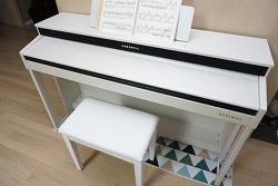 커즈와일 CUP320 영창뮤직 디지털 피아노 추천 실제로 써봤더니