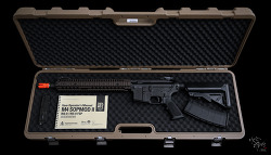 [Rifle] VFC M4RIS II Forging GBBR review Part.1