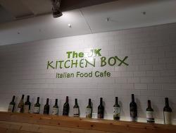 시청앞 파스타집, The JK Kitchen Box