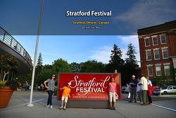 토론토 근교 여행 Stratford Festival (2015.07.16)