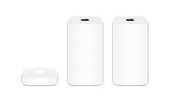 애플이 개발을 중단한 에어포트 제품군, 고객만족도 조사에서 1위