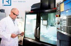 제조와 물류의 만남, UPS '온디맨드 3D프린팅 네트워크' 구축