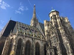[버락킴의 동유럽 여행기] 10. 빈(Wien)에 간 당신이 꼭 들러야 할 장소 3