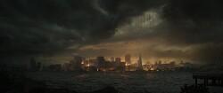 映画 ゴジラ GODZILLA (2014) 高画質 画像 (6) 6P