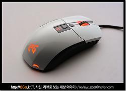 게이밍 마우스 추천 에픽기어 조라(EPICGEAR ZORA) 후기
