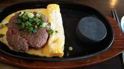 [오이시 함바그]-고기를 구워먹는 다른 방법