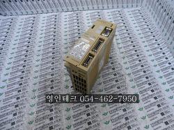 SGD-02AHY500 / YASKAWA SERVOPACK