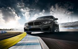 고성능 M3의 화룡점정, BMW M3 CS