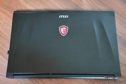 120만원대 MSI 게이밍노트북 GP62MVR 집중 분석