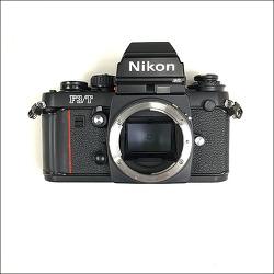 니콘 F3 T / Nikon F3 T