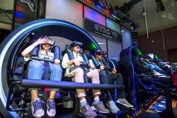 에버랜드, '자이로 VR' 29일 본격 오픈