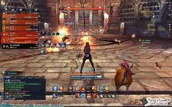 MMORPG게임 블소 업데이트 성장 공략