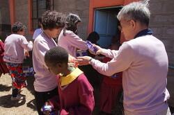 2018년 케냐 단기선교(3)