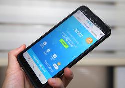 모바일대출 전에 사이다대출 앱 설치로 신용등급 조회 해보자