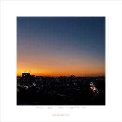 [iphonex] 겨울빛
