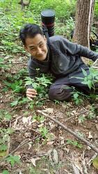 무술년 첫 사진 (산원초)