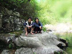 자연의 시간과 사람의 시간이 일치하는 기쁨을 맛보는 삶