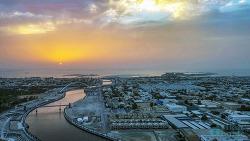 [라마단] UAE에서 만나는 한식, 일식 스타일 이프타르 세트