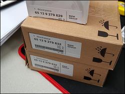네이버 스토어팜 BMW 호환 미드레인지와 센터구입 B&W 미드레인지 비교