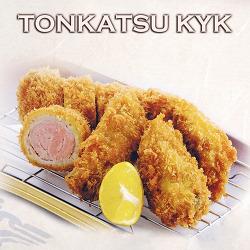 오사카 돈까스는 케이와이케이 | 톤카츠 KYK 한큐3번가점