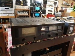 요즘 보기드믄 DBX 프로듀싱용 BX-3MK2 4체널 파워엠프 입니다 -A급 정검완료품-