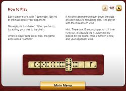 Casino (Domino Game) = 도미노게임 방법