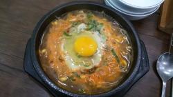 (정읍 맛집) # 시원한 콩나물국밥이 맛있는 현대옥