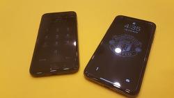 아이폰X VS 아이폰8 스펙비교 : 느낌이 달라
