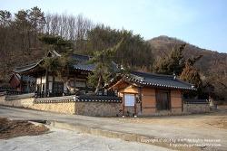 영천 서원 여행 / 영천 가볼만한 곳 / 생육신 이맹전 선생의 충의를 기린 용계서원
