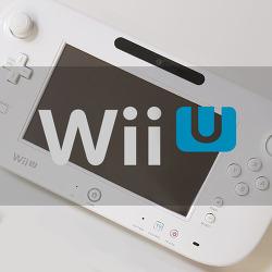 Wii U(위 유) 개봉기