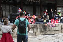 창경궁의 심쿵심쿵 궁궐콘서트 모습은 어땠나?