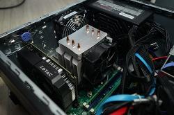 Lenovo ThinkServer TS-140