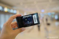 오키나와 와이파이 : 간편하게 오키나와 나하공항 에서 찾는 일본 데이터 4G 무제한 포켓 와이파이!! (일본 공항수령) with kkkday / 오키나와 와이파이 인천공항 수령