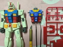 [MG] RX-78-2 Gundam ver. 3.0