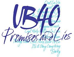 [명곡122] UB40의 명반 Promises and Lies
