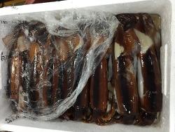 서천특화시장 해녀수산 - 싱싱한 갈치, 오징어, 돌게 구경하세요.
