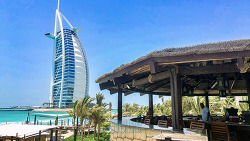 [관광] 두바이와 아부다비의 호텔 세금 인하에 따른 각 토후국별 호텔 요금 체계